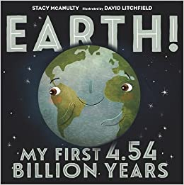 Image result for earth my first 4.54 billion years