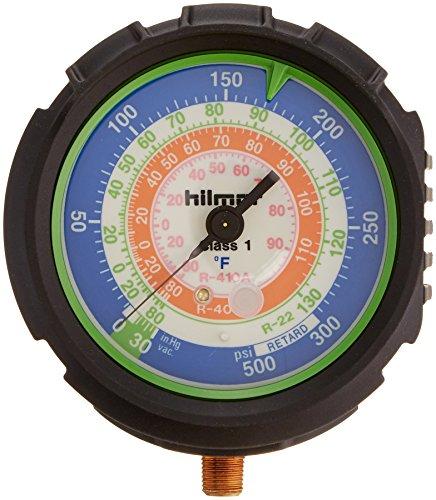 Discount hilmor 1839092 R22-404A-410A Low Gauge, 80 mm for cheap