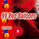 99 Red Balloons - Single