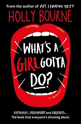 book cover of What\'s a Girl Gotta Do?