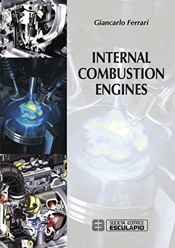 Internal Combustion Engines ()
