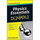 Physics Essentials For Dummies