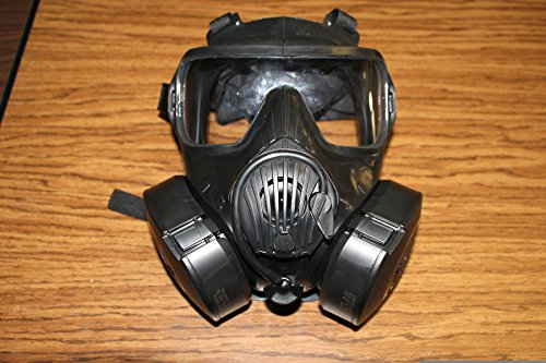 Used, Home Comforts A M50 Joint Service General Purpose mask for sale  Delivered anywhere in USA