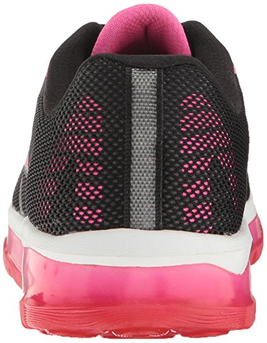 2 Go Pink Skechers Black Air Women's Performance Hot Walking BqnSHPwI