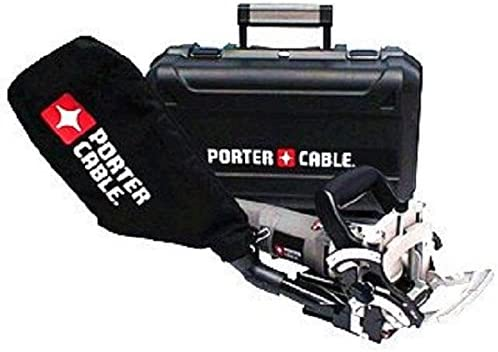 best biscuit joiner: PORTER-CABLE 557 - A versatile choice that deserves your attention