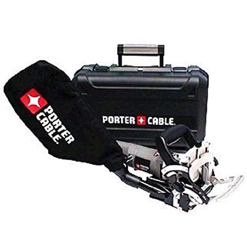 Image of PORTER-CABLE Plate Joiner Kit, 7-Amp (557) Home Improvements