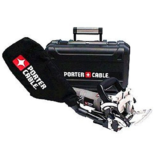 PORTER-CABLE 557 7 Amp Plate Joiner Kit ()