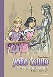Yoko Tsuno - tome 28 - Le temple des immortels (grand format)