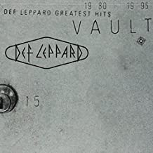 Vault: Def Leppard Greatest Hits