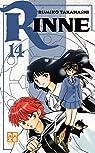 Rinne, tome 14 par Takahashi