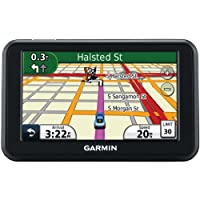 Garmin nüvi 40LM 4.3-Inch Portable GPS Navigator with Lifet