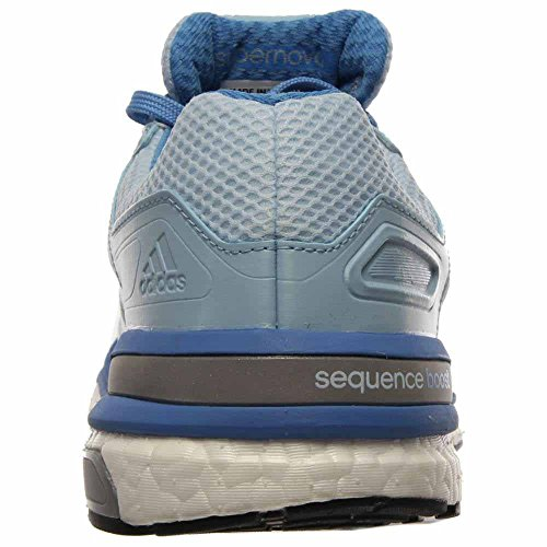 adidas Supernova Sequence Boost 7, Women's Running Shoes Blue