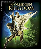 Forbidden Kingdom 2007 [Blu-ray]