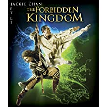 Forbidden Kingdom 2007 [Blu-ray] (2008)