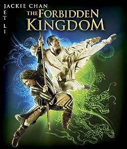 Forbidden Kingdom [Blu-ray] [Import]
