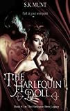 download ebook the harlequin doll (the harlequin bros legacy book 1) pdf epub