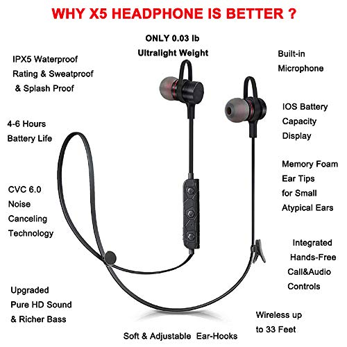 Buy earbuds with best microphone