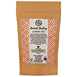Cheap Ancient Healing Wellness Collection-Chakra tea, Certified Organic, Natural Detox tea, Ayurvedic tea, Directly sourced from India, Solar Plexus Chakra, Sacral Chakra, 20 count pyramid teabags