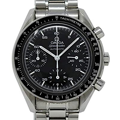 Omega Speedmaster Swiss-Automatic Male Watch 175.0032.1 (Certified Pre-Owned) from Omega