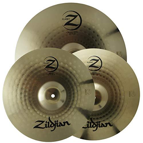 Zildjian Plz1418 Planet Z Cymbal Pack 14