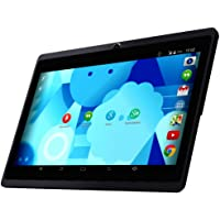 DOMO Slate X15 Quad Core 4GB Edition Android 4.4.2 KitKat Tablet PC with Bluetooth, Dual Camera, 3G via Dongle + WiFi