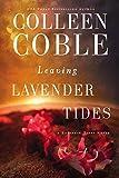 Leaving Lavender Tides: A Lavender Tides Novella