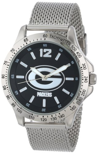 Packers Dart Bay Green (Game Time Men's NFL-CAG-GB
