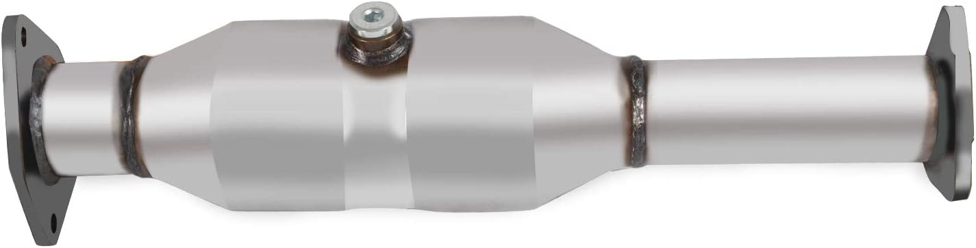Compatible with 2003-2007 Honda Accord 2.4L Direct Brand New EPA Certified Catalytic Converter