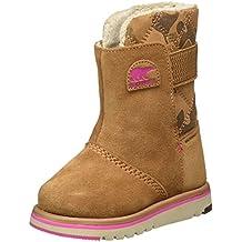 SOREL Kids' Youth Rylee Camo Mid Calf Boot