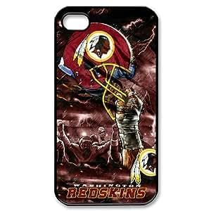 Washington Redskins Team Apple iPhone 6 (4.7 inch) Case / Cover Verizon 148477