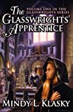 The Glasswrights' Apprentice, Mindy L. Klasky, 1617563048