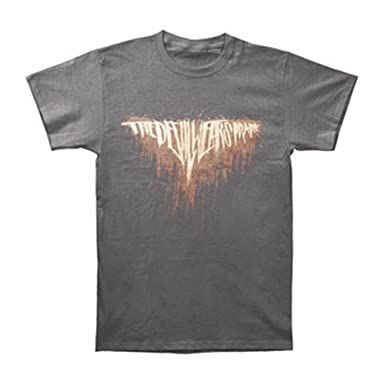 0ae76ba5b Image Unavailable. Image not available for. Color: Devil Wears Prada Boys'  Splatter T-shirt ...