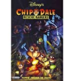 Chip 'n' Dale Rescue Rangers: Slippin' Through the Cracks (Chip 'n' Dale Rescue Rangers) (Paperback) - Common