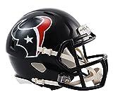 Riddell Houston Texans NFL Replica Speed Mini Football Helmet
