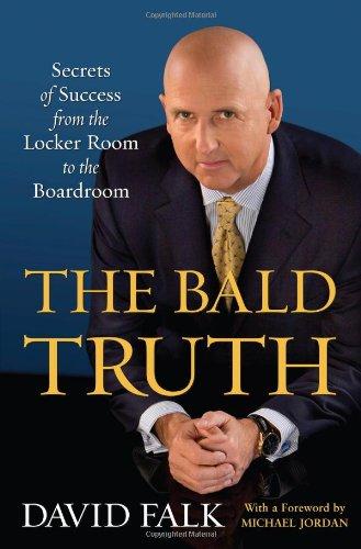 The Bald Truth ebook