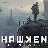 img - for Hawken: Genesis (Issues) (5 Book Series) book / textbook / text book