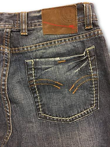 Strellson Jeans W34l34 99 In £79 Blue Rrp P4wWPOqr1Z
