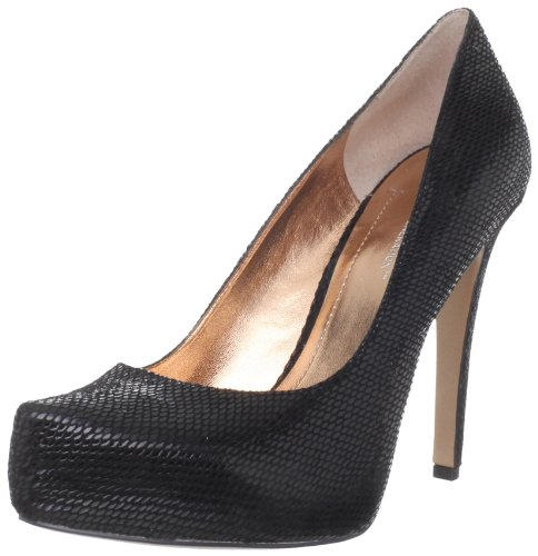 Sandalwood Women's Pump Snake Black Platform BCBGeneration Parade xXq8wznZ