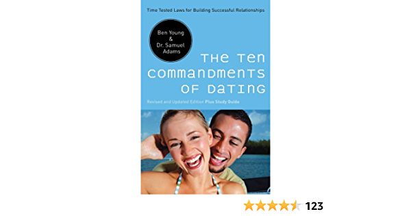 The ten commandments of dating book ipad email not updating