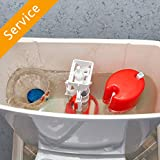 Toilet Flushes - Best Reviews Guide