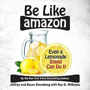 Be Like Amazon Audiobook