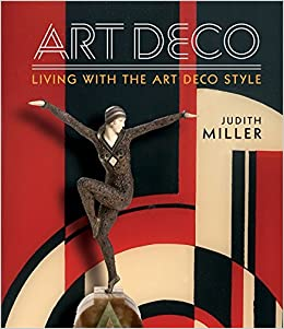 Miller 39 S Art Deco Living With The Art Deco Style Amazon