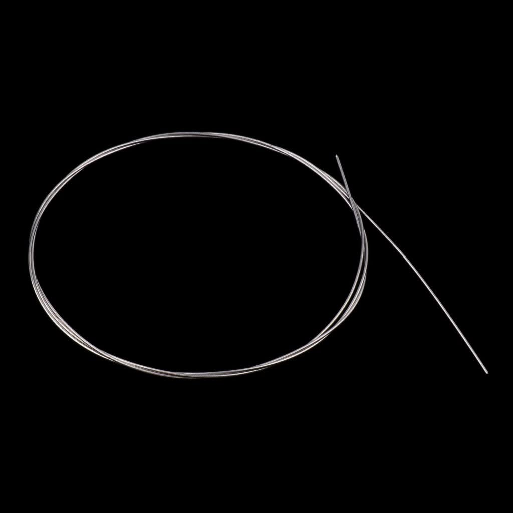 1.025mm Available In Your Choice Of Several Sizes D DOLITY Piano Music Wire in 39 Lengths