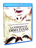 The Possession of Emma Evans [Region B]
