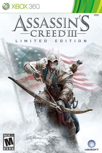 assassin's creed 3 nds  for pc