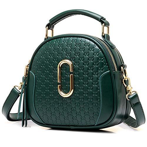 Main Bandoulière À Mini Pour Sacs Green Femme Sac Messenger Qscg qCRYE