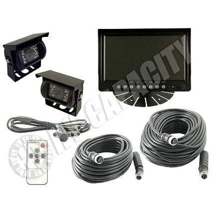 Amazon com: 8302139 Hy-Cap Safety Cam Kit - Level 2: Car