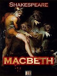 Macbeth [Ilustrado] [Com índice ativo]