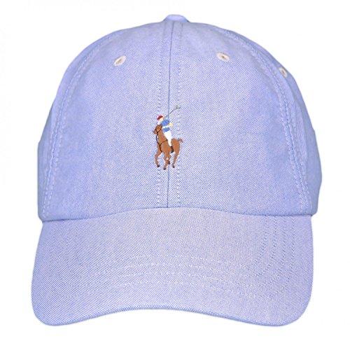 Ralph Lauren - Gorra de béisbol - Blusa - para Hombre Azul