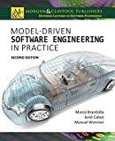 img - for Model-Driven Software Engineering in Practice: Second Edition (Synthesis Lectures on Software Engineering) book / textbook / text book
